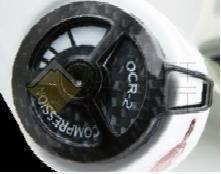 Запчасти для амортизационной вилки RST колпачок механической блокировки для AIR-моделей алюм. черный RST 1-0923